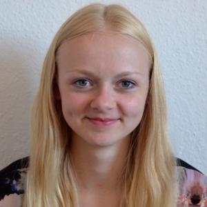 Cecilie Vikkelsøe Hansen