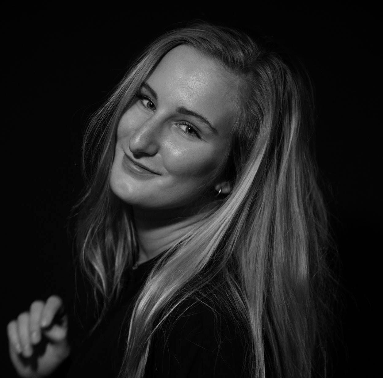 Julie Høholt