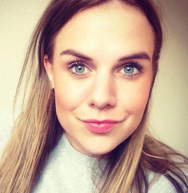 Line Bhutho Jørgensen