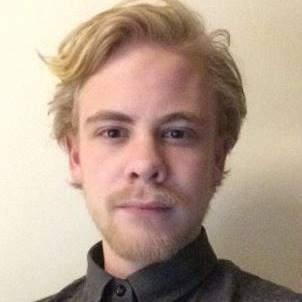 Jeppe Brik Larsen