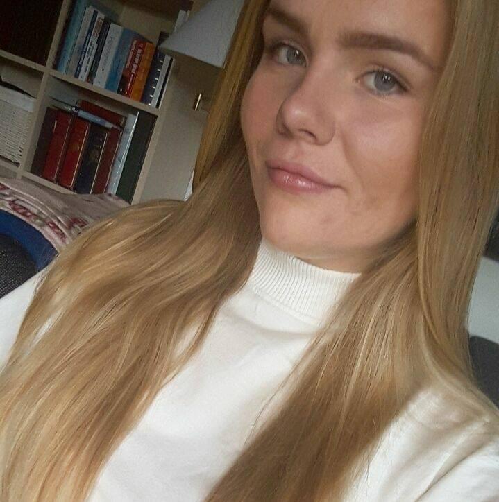 Kristine Kargaard Jensen